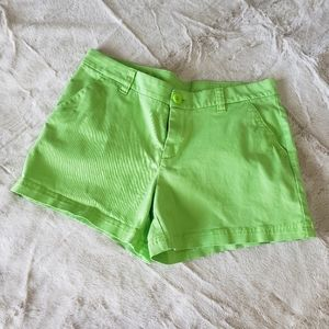 NWOT BCG Casual Shorts Size 8